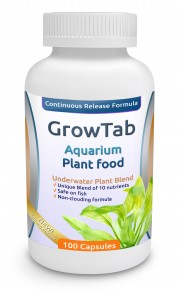 Growtab Root Tabs (50 pack) frustration free packaging.