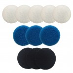 Compatible Eheim Classic Filter Pads